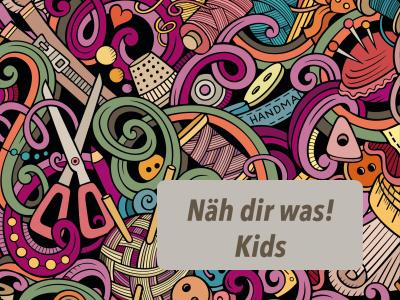 Nah Dir Was Kids Kurzwarenkatze